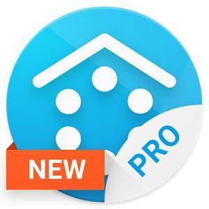 Smart Launcher Pro 3 sur Android