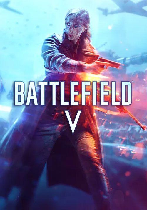 [Origin et EA Access] Arme MP1911 Plaqué Argent pour Battlefield V offerte
