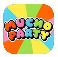 Application Mucho Party gratuite sur iOS (au lieu de 3,99€)