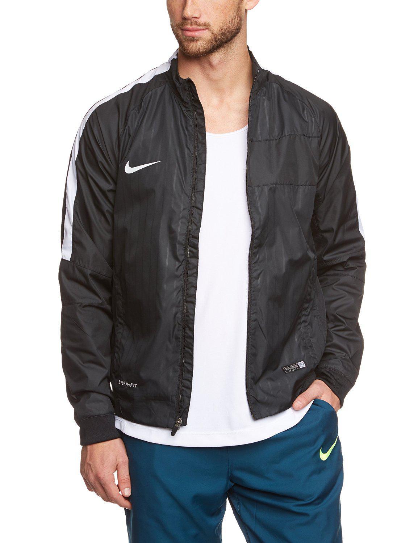 Veste de football Nike Revolution Elite Homme