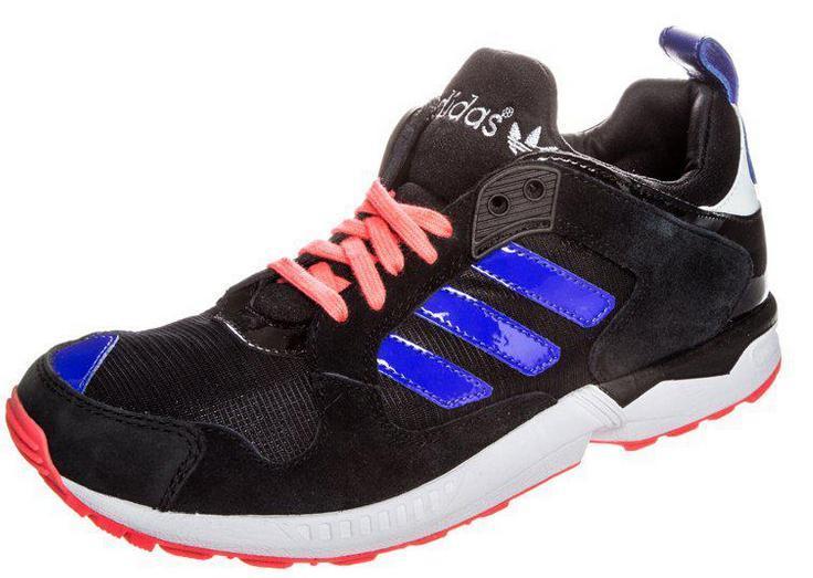 Paire de chaussures Adidas Originals ZX 5000 RSPN - femme