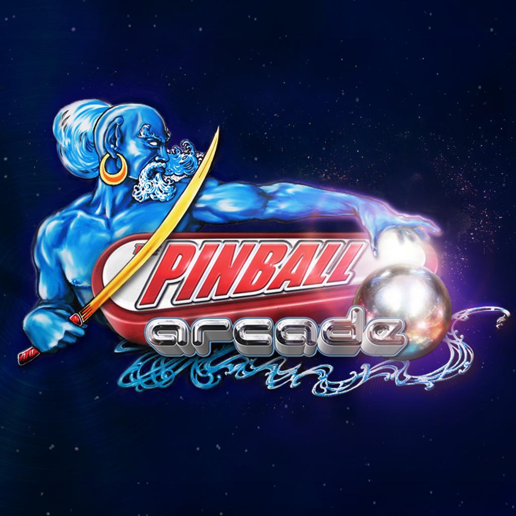 Jeu complet avec tables The Pinball Arcade gratuit sur PS4