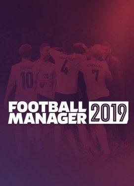 Football Manager 2019 + Football Manager 2019 Touch (Dématérialisé - Steam)