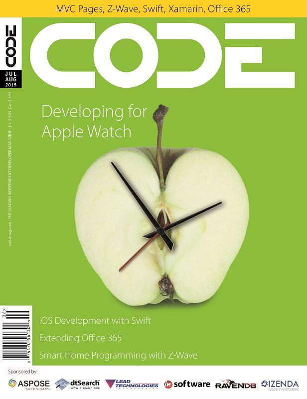 Abonnement gratuit au magazine numérique Code pendant 1 an