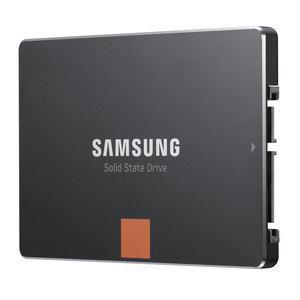 Coup de fusil sur les SSD Samsung 840