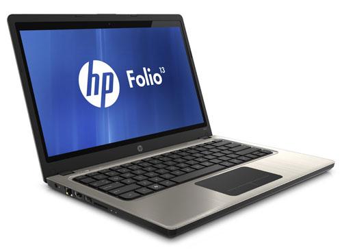 "HP Folio 13-1010ef 13,3"""