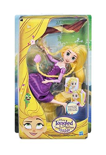 Poupée Disney Princesse Raiponce - 28 cm (C1747EU40)