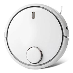 Aspirateur robot Xiaomi Mi Robot Vacuum V1 (Global version) - Blanc (Entrepôt France)