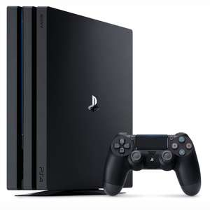 100€ de réduction sur les packs PS4 / PSVR - Ex : Console Sony PS4 Pro 1To