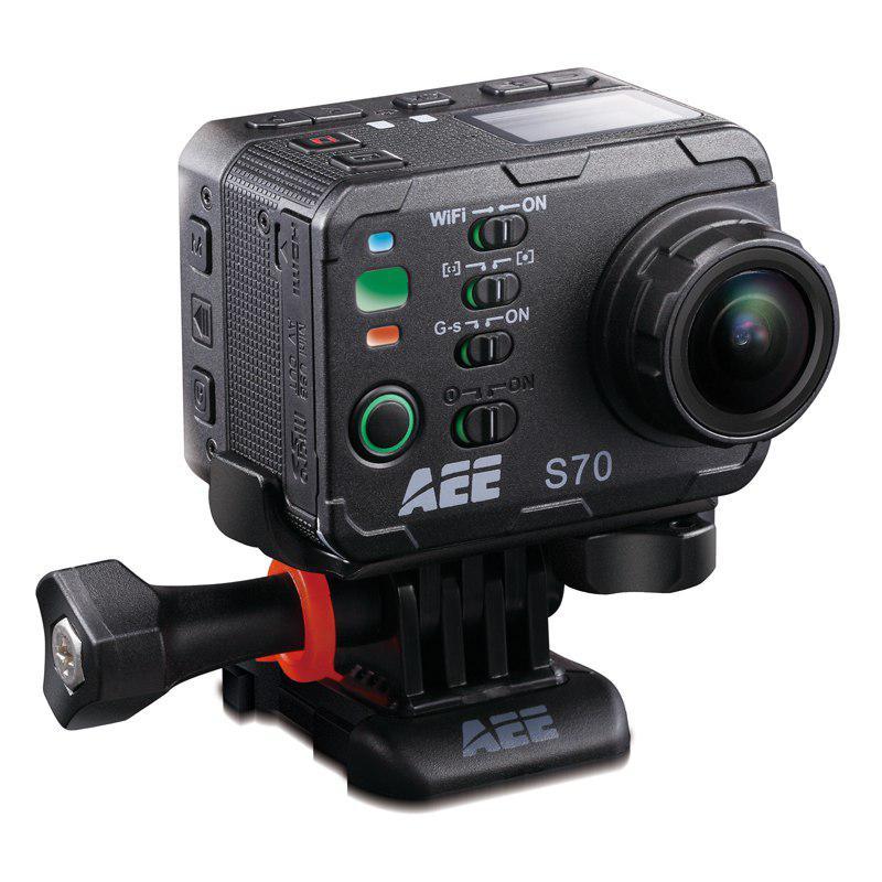 Caméra embarquée PNJ Cam AEE S70