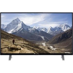 "TV 43"" Continental Edison - 4K, smart TV"
