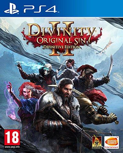 Divinity: Original Sin 2 - Definitive Edition sur PS4 & Xbox One