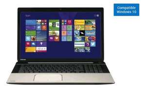 "PC Portable 17.3"" Toshiba Satellite L70-B-156 ( i7-4720HQ, 12 Go Ram,  1 To, Radeon R9 M265)"