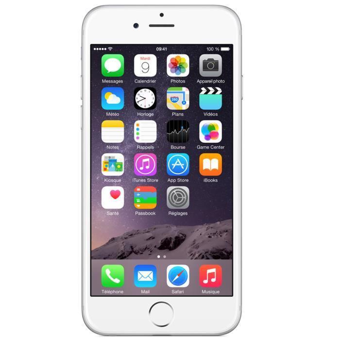 Smartphone Apple iPhone 6  - 16Go