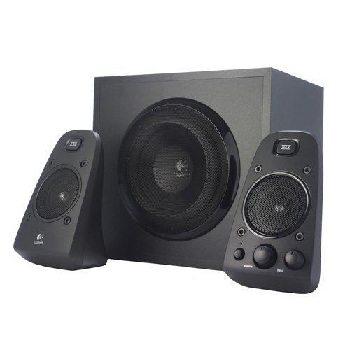 Haut-parleurs 2.1  Logitech Z623 - 200 watts