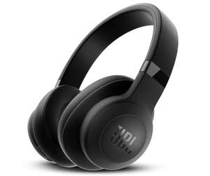Casque audio sans fil JBL E500 BT - Noir