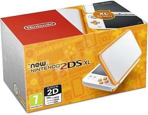 Console Nintendo New 2DS XL