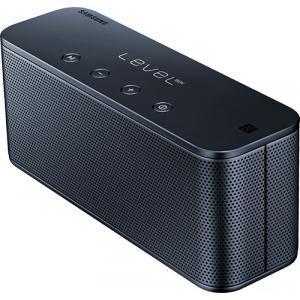 Enceinte sans fil Samsung Level Box EO-SG900DB Mini Bluetooth / NFC + Enceinte Bluetooth Qdos Q-Bopz