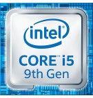 Processeur Intel i5-9600K - 4.6 GHz Socket LG1151 - Ingedus Nancy (54)