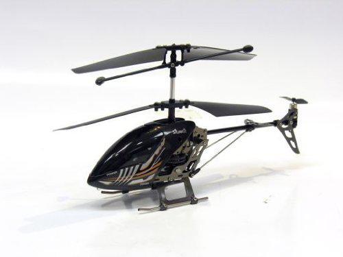 Hélicoptère RC Silverlit Metal Copter 87597 - 3 voies