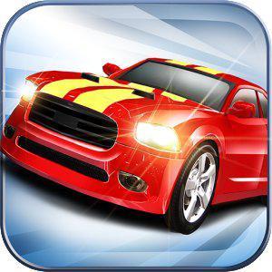 Jeu Car Race gratuit sur Android (au lieu de 0.75€)