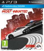 Need for Speed - Most Wanted PS3 et Xbox 360