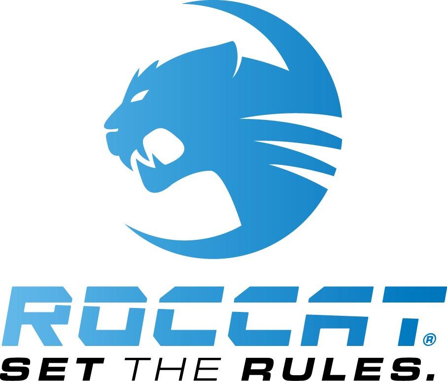25% de réduction sur une sélection de produits Roccat