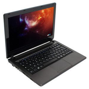 """PC Portable 11.6"""" Ldlc Mercure ML1-C1-4-S1 - Celeron 1037U, 4Go DDR3, SSD 120Go"""
