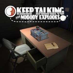 Keep Talking and Nobody Explodes sur PC / MAC / Linux (Dématérialisé - plateforme au choix - compatible VR)