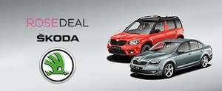 Bon d'achat de 5750€ pour une voiture Skoda Octavia Business Plus ou de 6500€ pour une Yeti Ambition ou Monte Carlo