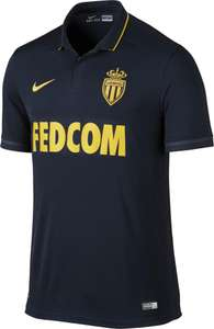Maillot Away AS Monaco 2015/2016