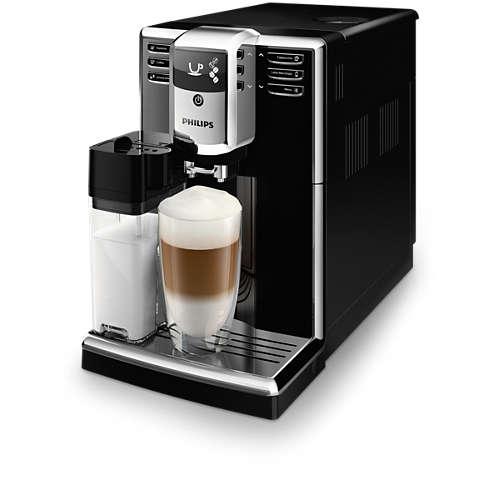 Cafetière à expresso automatique Philips Series 5000 EP5360/10 (via ODR de 60€)