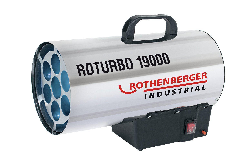 Canon à chaleur au gaz Roturbo 19000