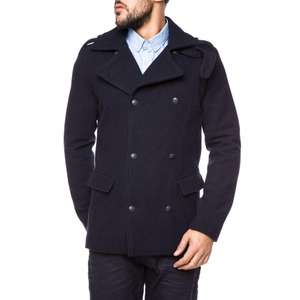Manteau homme Millonary Dark - Navy
