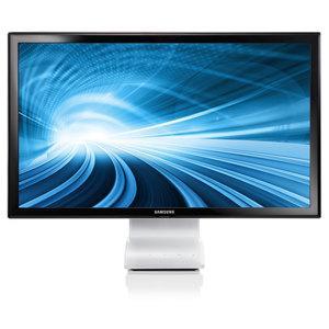 Ecran PC Samsung C24B750XS 24'' LED Smart Station 5 ms HDMI / sans fil Dalle MVA - Reconditionné