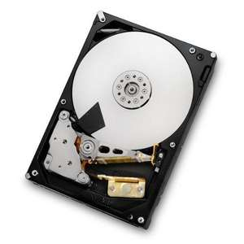 Disque dur interne 3.5'' Hitachi Ultrastar A7K3000 2To (SATA, 64 Mo, 7200 tr/min)