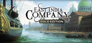 East India Company Gold Edition gratuit sur PC + 2 autres (Steam)
