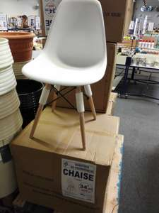 Chaise style DSW Charles Eames