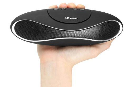 Enceinte Bluetooth Polaroid POLASP059