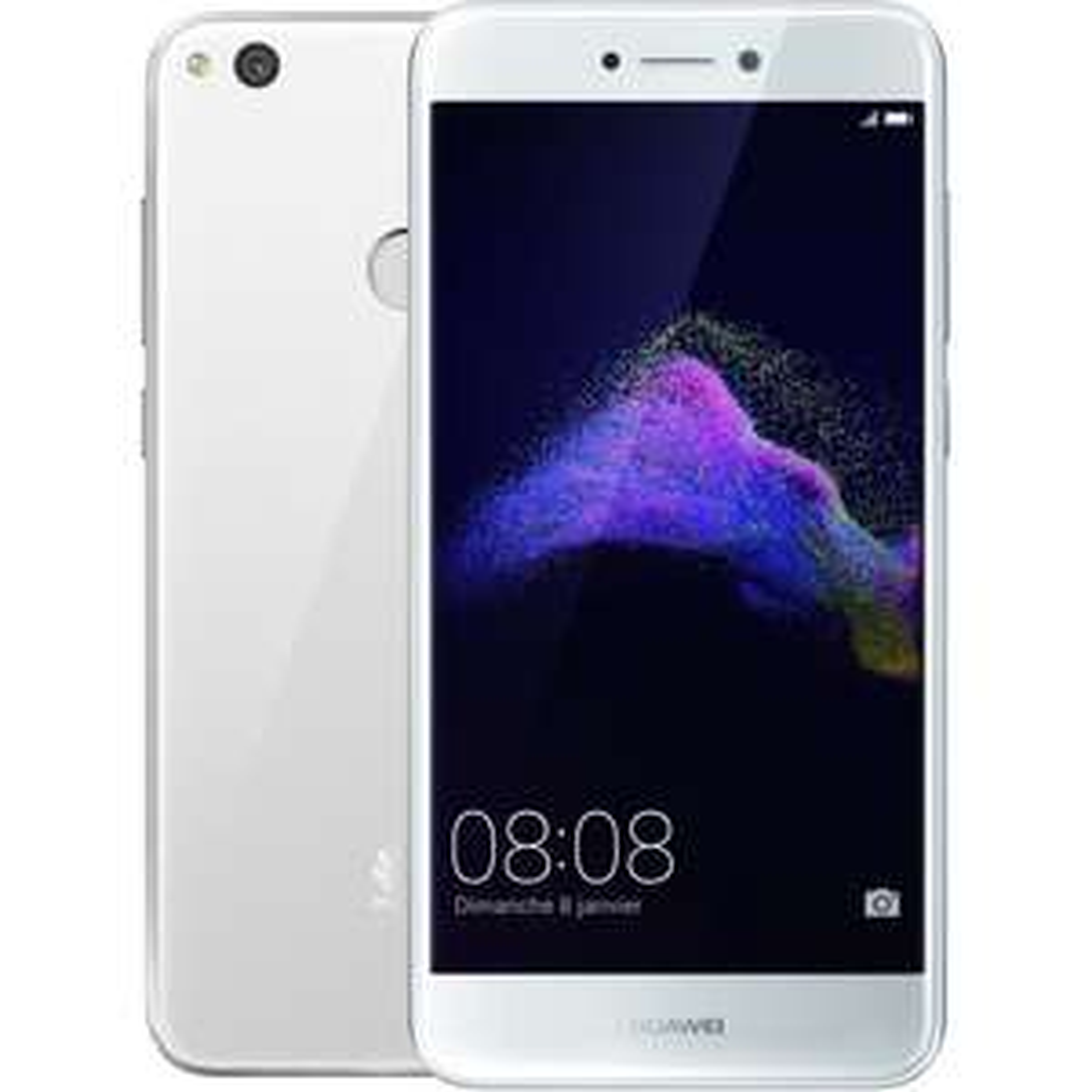 """Smartphone 5.2"""" Huawei P8 Lite 2017 - Full HD, 16 Go ROM"""