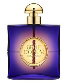 Échantillon parfum Belle d'Opium Yves Saint Laurent gratuit