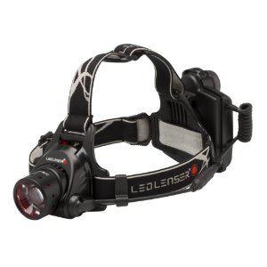 Lampe frontale Led Lenser H14.2