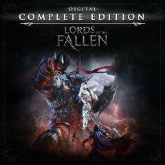 Lords of the Fallen - Complete Edition sur PS4 (Dématérialisé) (PS Store)