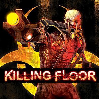 Jeu Killing Floor sur PC (Dématérialisé,Steam)