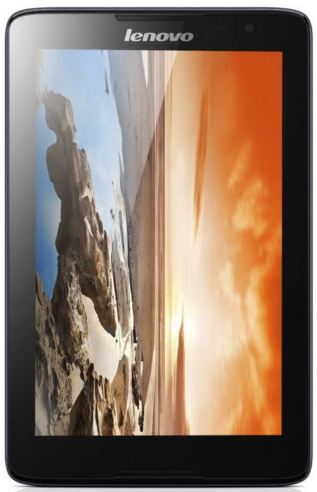 "Tablette 8"" Lenovo Tab A8-50 16 Go (via ODR 30€)"