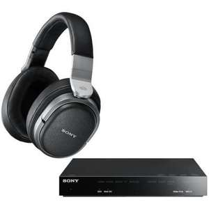 Casque Tv Hi Fi Sans Fil Sony Mdr Hw700ds Surround 91 Dealabscom