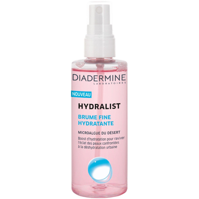 Brume Hydratante Diadermine 100ml (via 6.86€ sur la carte) - Chambéry (73)