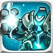 Empire Warriors TD Premium: Tower Defense Games sur Android