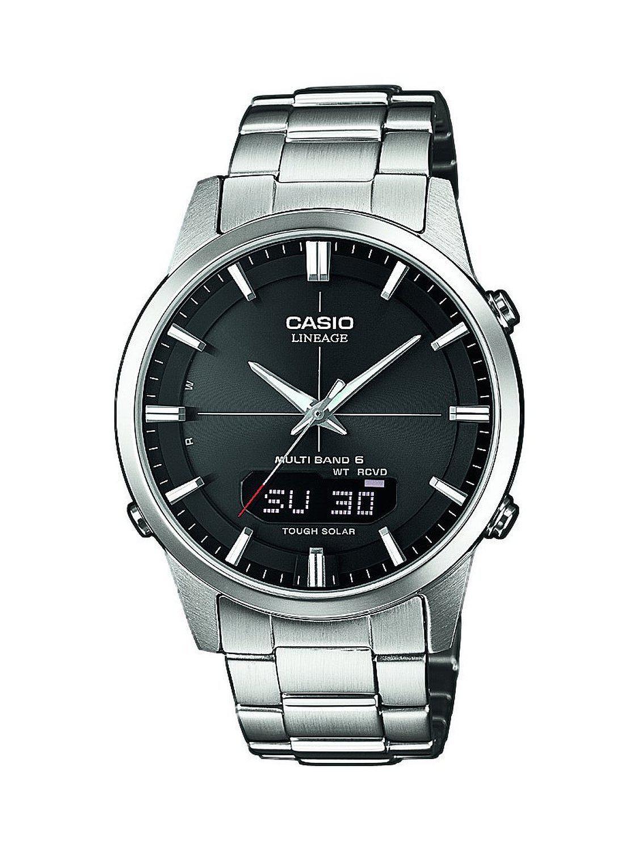 Montre Homme Casio Lineage LCW-M170DB-1AER Quartz Analogique
