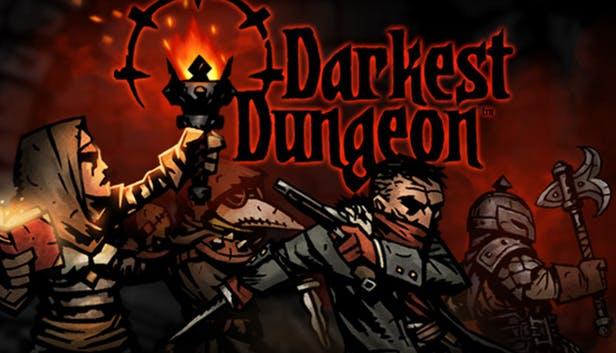 Jeu Darkest Dungeon sur PC (Dématérialisé, Steam)